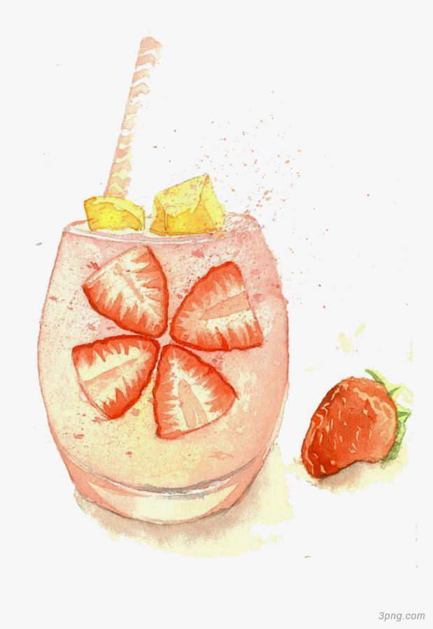 草莓牛奶兒