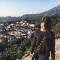 Stella Huang