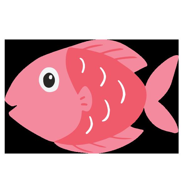 呆呆魚魚兒兒