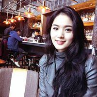 Chloé Shen