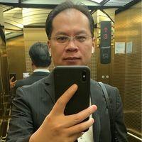 Huang  Martin