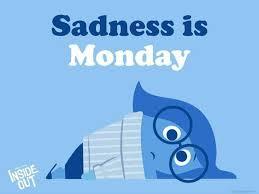 MondayBLUE
