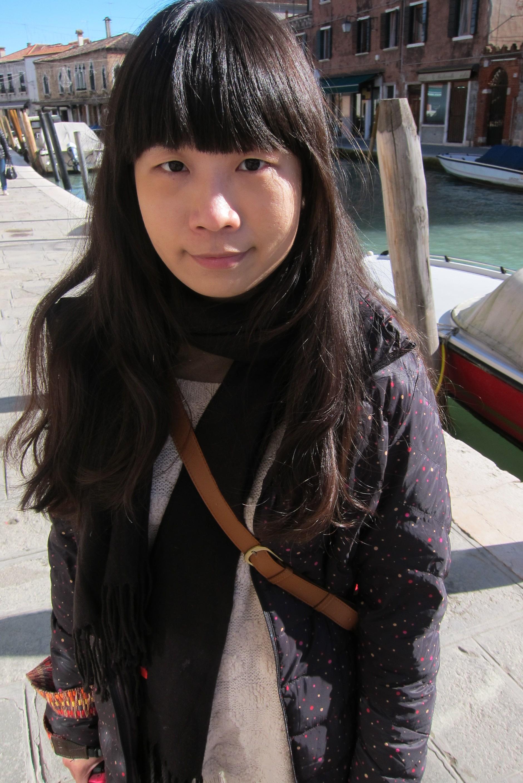sayuri香香